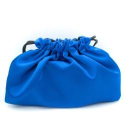 Funda Saten Azul Klein